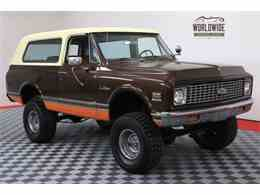 Picture of Classic 1971 Chevrolet Blazer - $24,900.00 Offered by Worldwide Vintage Autos - LI5Q