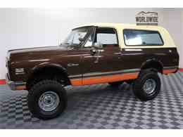 Picture of Classic 1971 Blazer - $24,900.00 Offered by Worldwide Vintage Autos - LI5Q