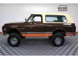 Picture of Classic 1971 Blazer located in Colorado - LI5Q