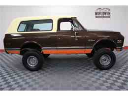 Picture of '71 Blazer located in Denver  Colorado Offered by Worldwide Vintage Autos - LI5Q