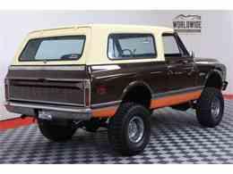 Picture of 1971 Chevrolet Blazer located in Denver  Colorado - LI5Q