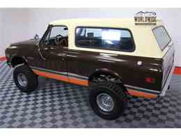Picture of Classic '71 Chevrolet Blazer Offered by Worldwide Vintage Autos - LI5Q