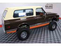 Picture of 1971 Chevrolet Blazer located in Colorado Offered by Worldwide Vintage Autos - LI5Q