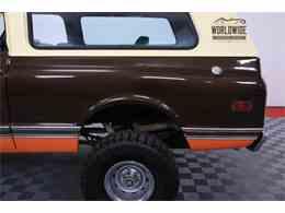 Picture of Classic '71 Chevrolet Blazer - LI5Q
