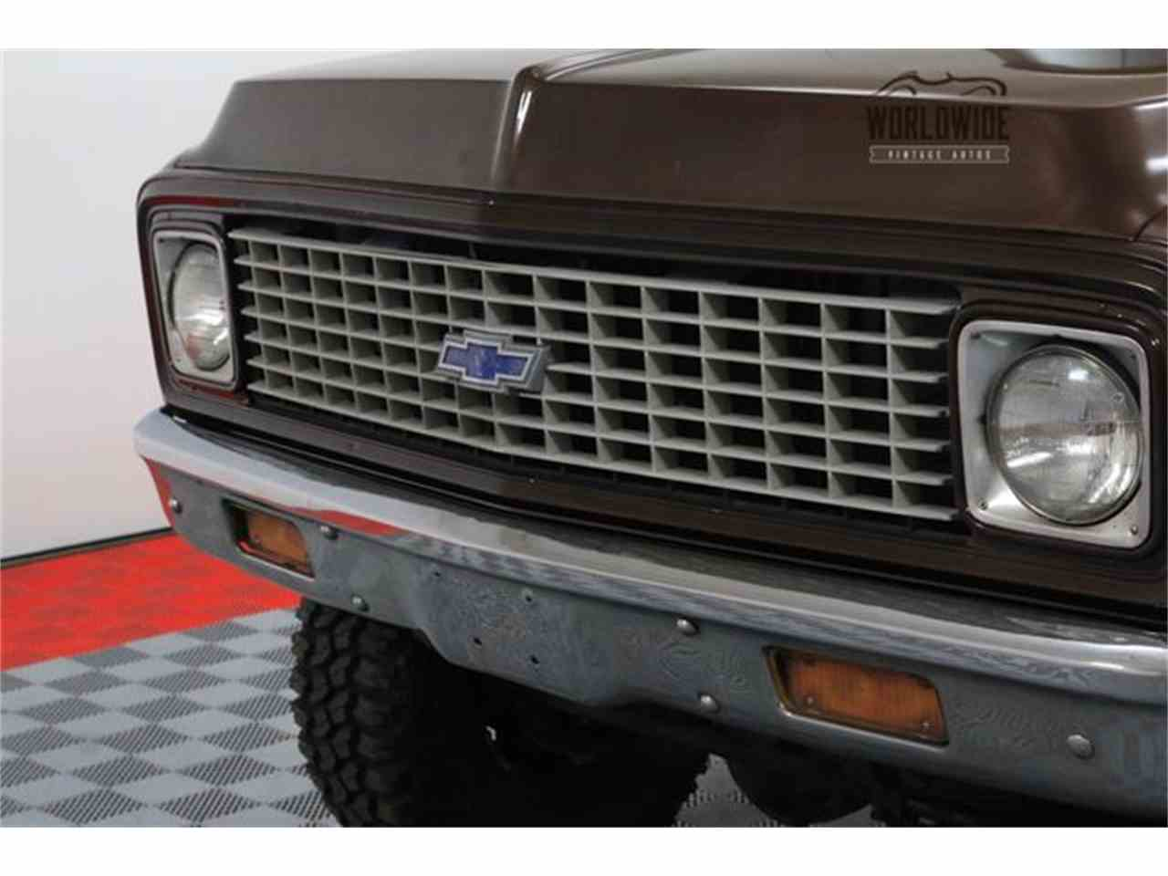Large Picture of Classic 1971 Chevrolet Blazer - $24,900.00 - LI5Q