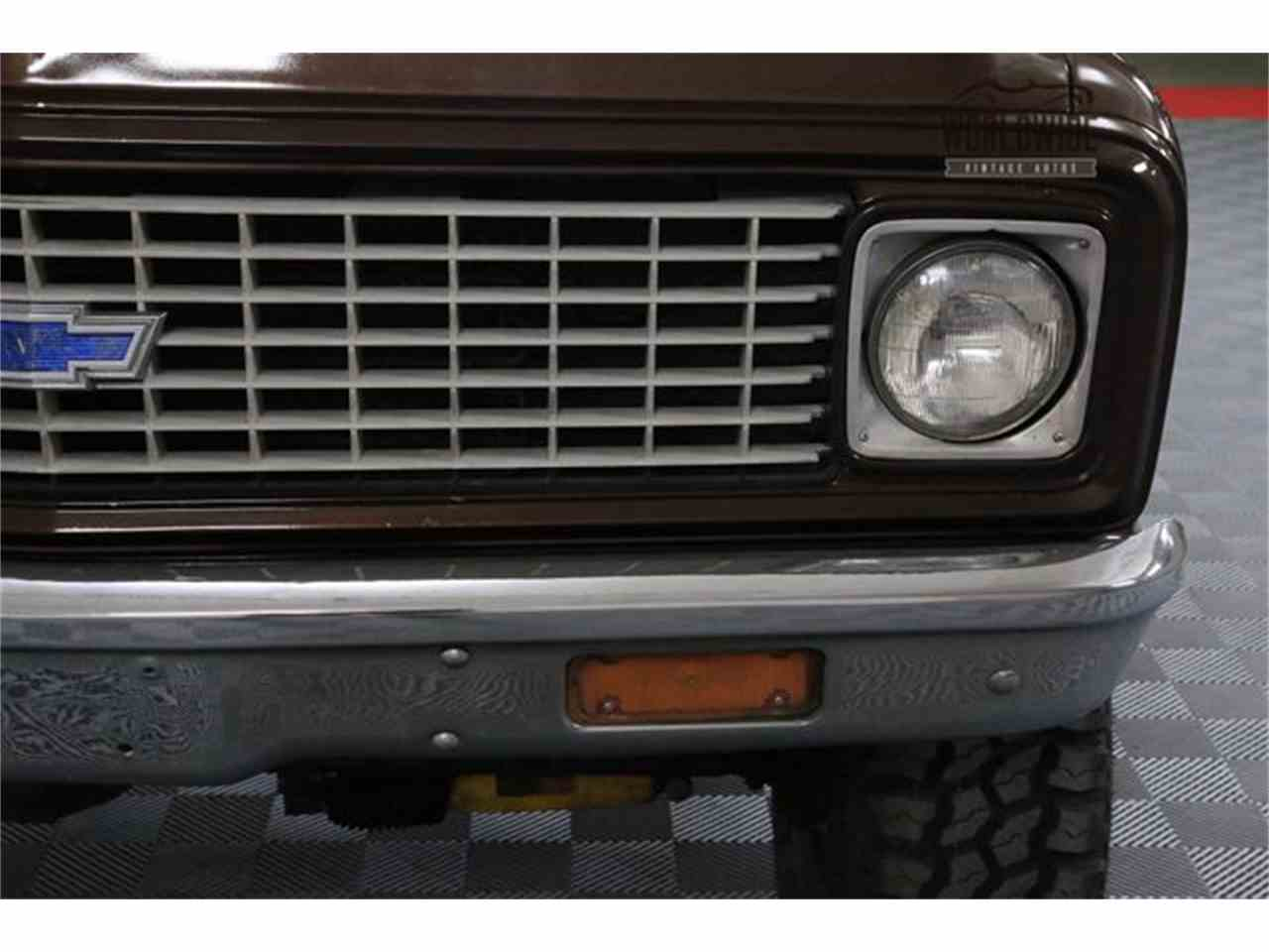 Large Picture of 1971 Chevrolet Blazer located in Colorado - $24,900.00 Offered by Worldwide Vintage Autos - LI5Q
