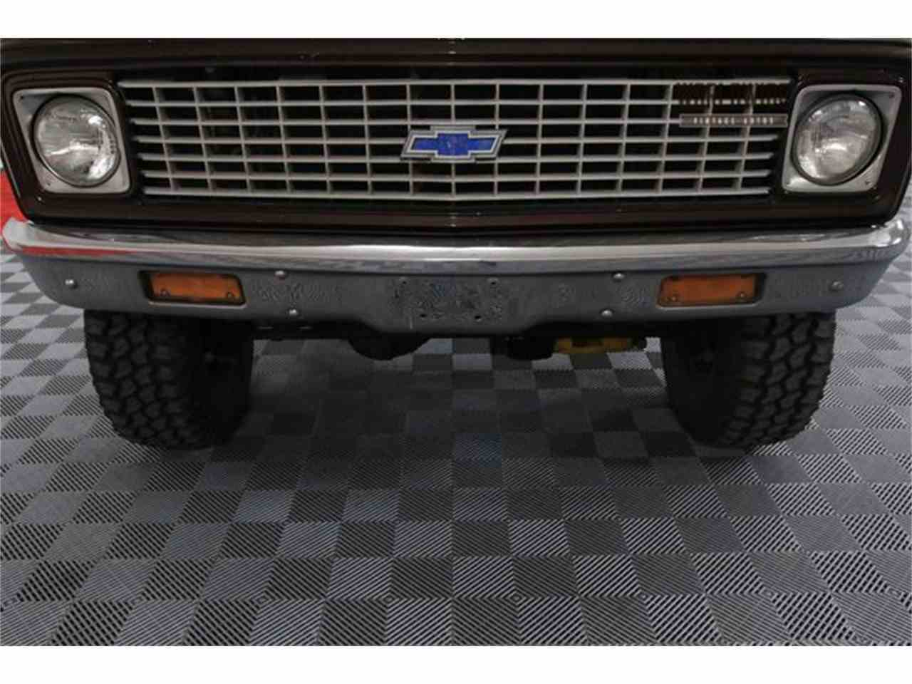 Large Picture of 1971 Chevrolet Blazer - $24,900.00 - LI5Q