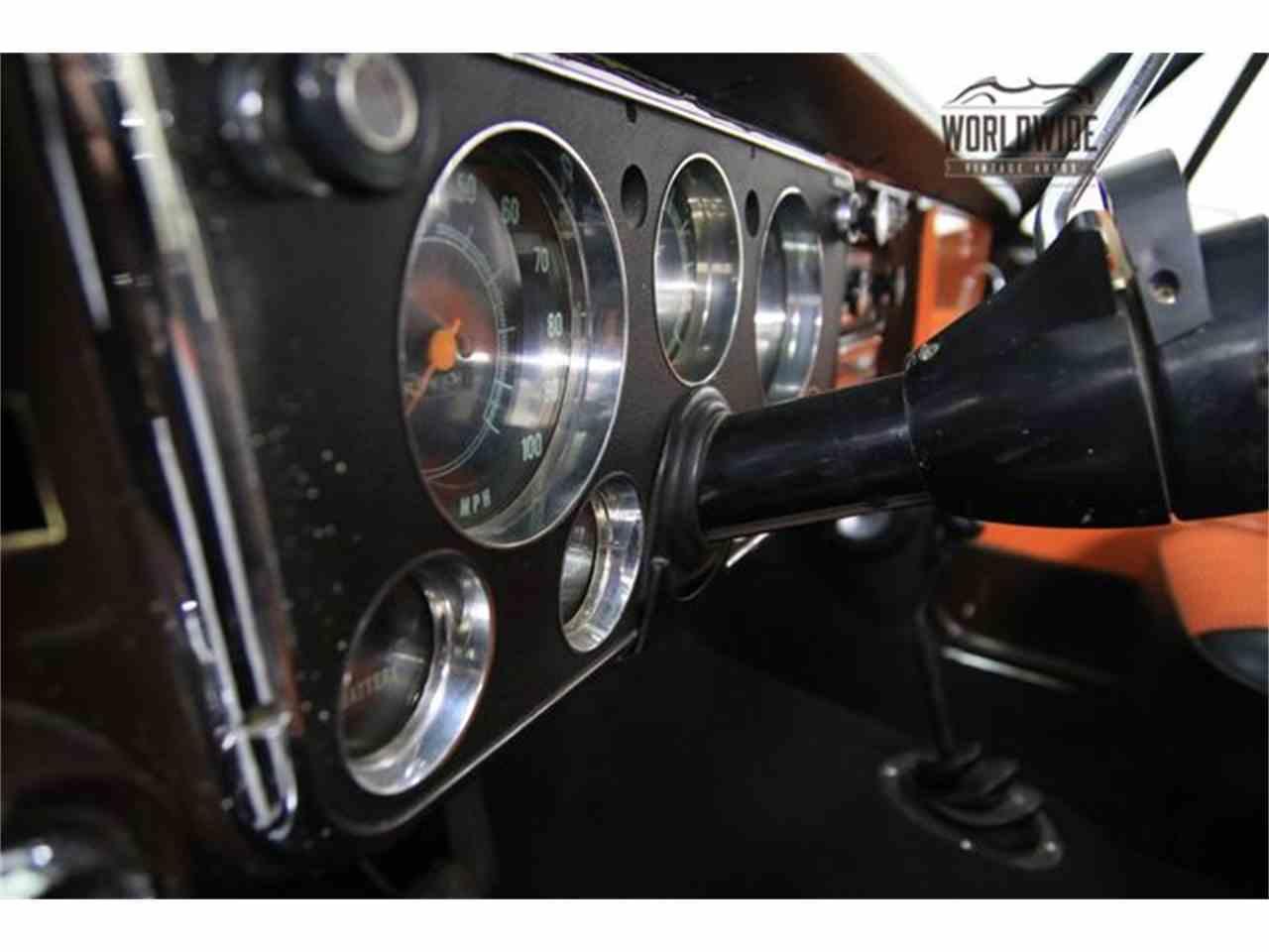 Large Picture of Classic '71 Blazer located in Colorado - $24,900.00 - LI5Q
