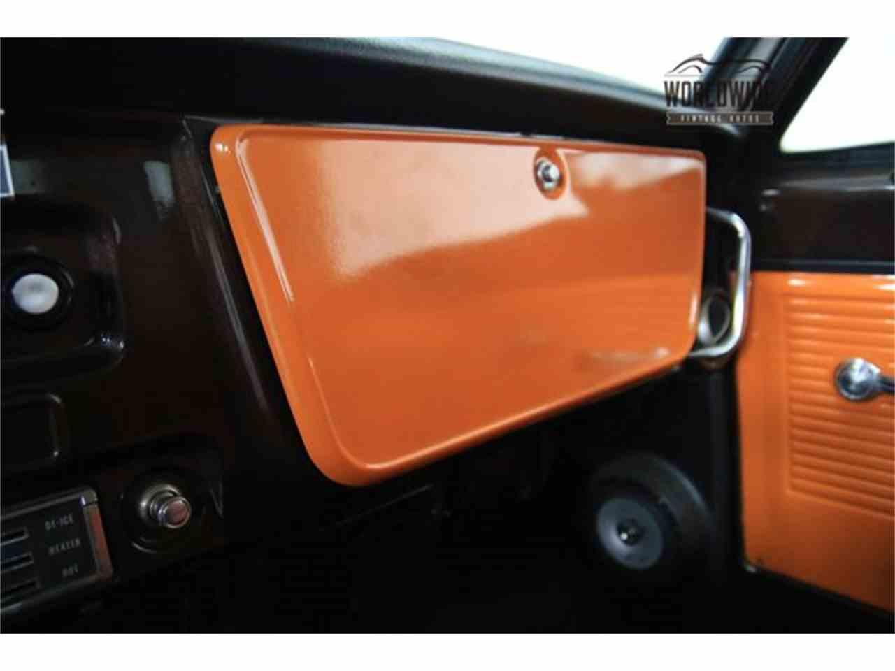 Large Picture of '71 Chevrolet Blazer located in Denver  Colorado - $24,900.00 - LI5Q