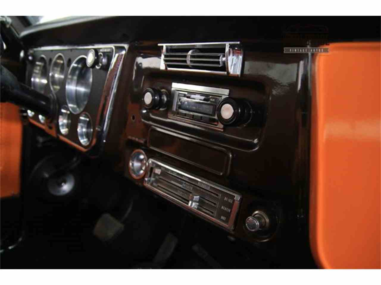 Large Picture of '71 Chevrolet Blazer - $24,900.00 - LI5Q