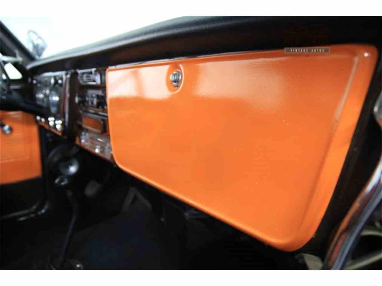 Large Picture of Classic '71 Chevrolet Blazer - $24,900.00 - LI5Q