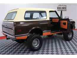 Picture of 1971 Blazer - $24,900.00 Offered by Worldwide Vintage Autos - LI5Q