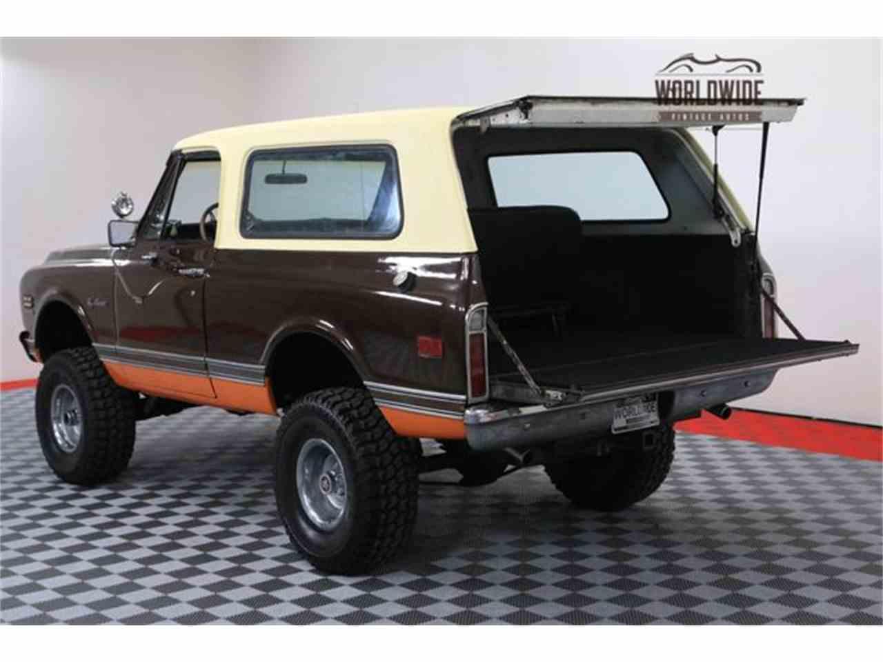 Large Picture of 1971 Blazer located in Colorado - $24,900.00 - LI5Q