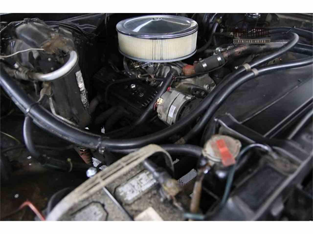 Large Picture of Classic 1971 Chevrolet Blazer located in Colorado - LI5Q