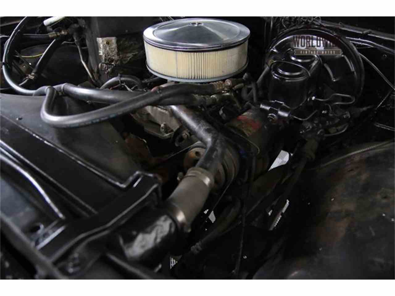 Large Picture of Classic 1971 Chevrolet Blazer - LI5Q