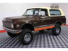 Picture of Classic '71 Blazer - $24,900.00 Offered by Worldwide Vintage Autos - LI5Q