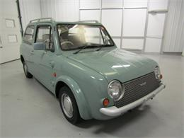 Picture of 1990 Nissan Pao located in Virginia - LI63