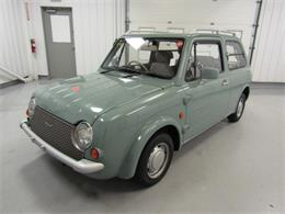 Picture of 1990 Nissan Pao - $9,967.00 - LI63
