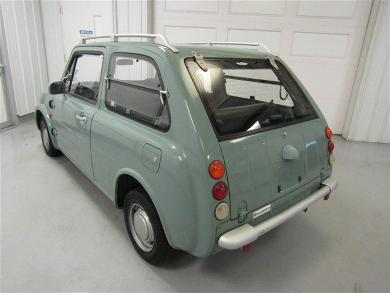 Large Picture of 1990 Pao located in Virginia - $9,967.00 Offered by Duncan Imports & Classic Cars - LI63
