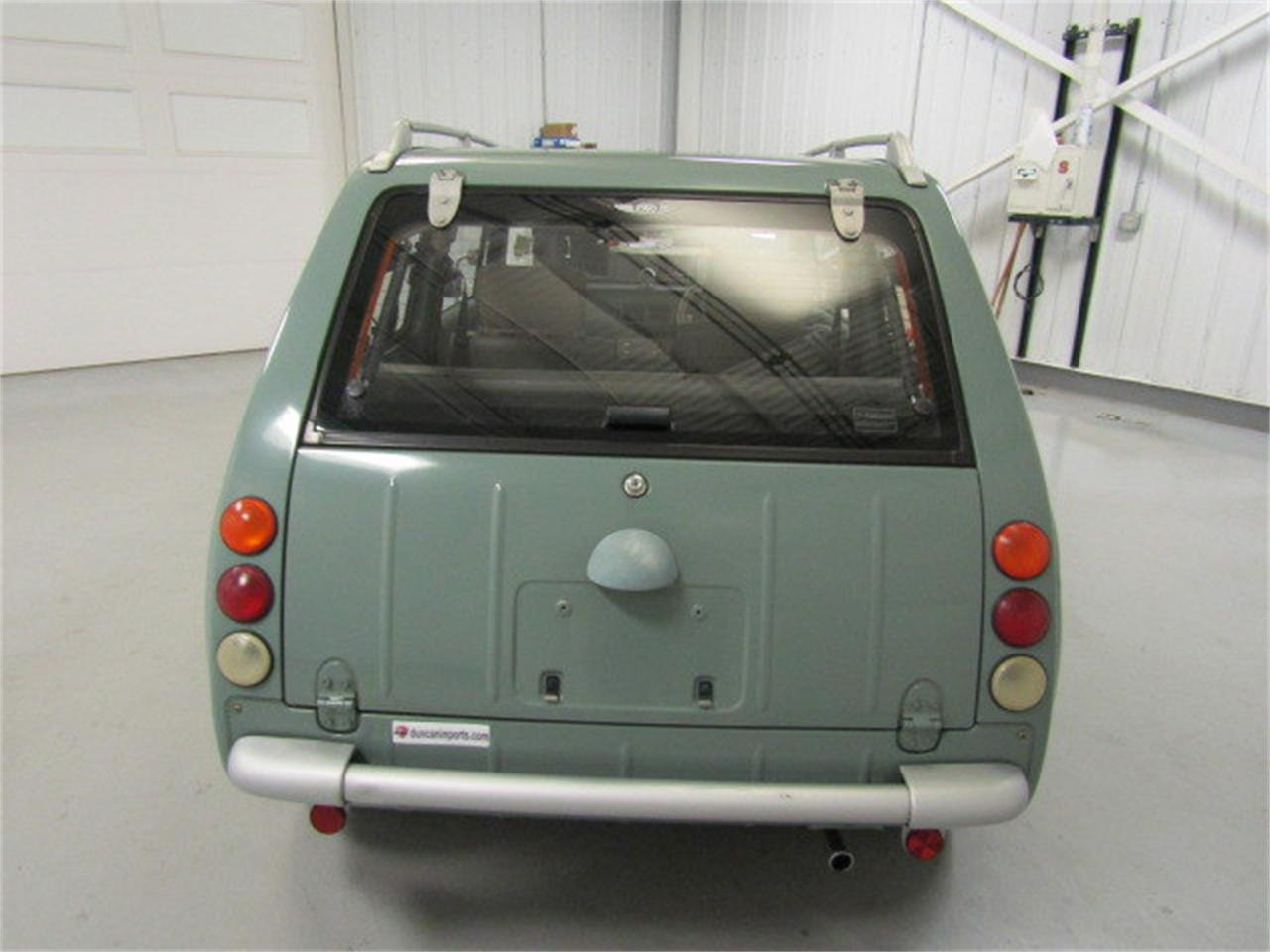 Large Picture of '90 Nissan Pao Offered by Duncan Imports & Classic Cars - LI63