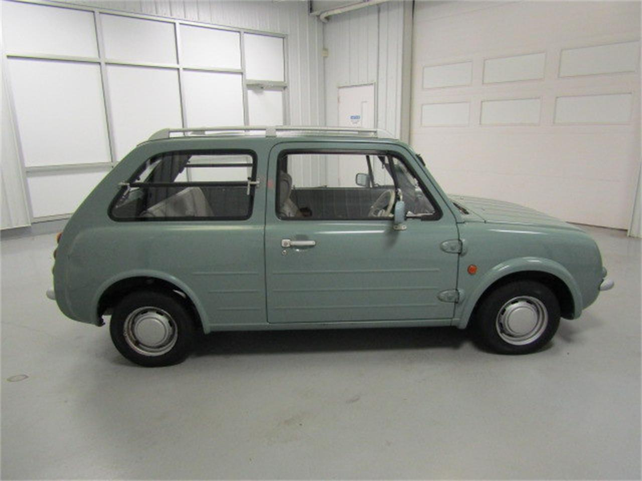 Large Picture of '90 Nissan Pao located in Christiansburg Virginia - LI63