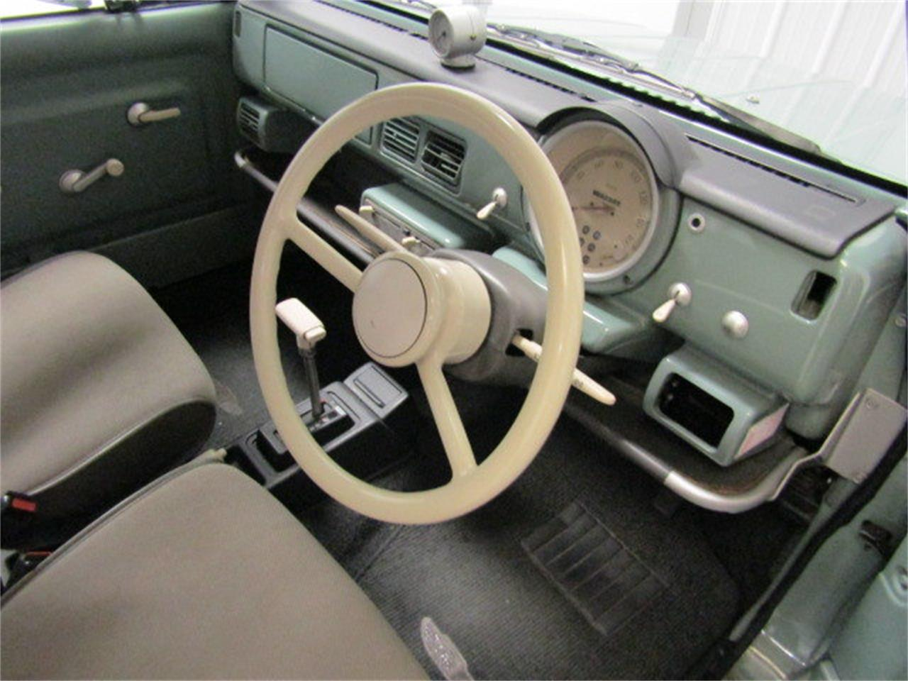 Large Picture of 1990 Pao Offered by Duncan Imports & Classic Cars - LI63