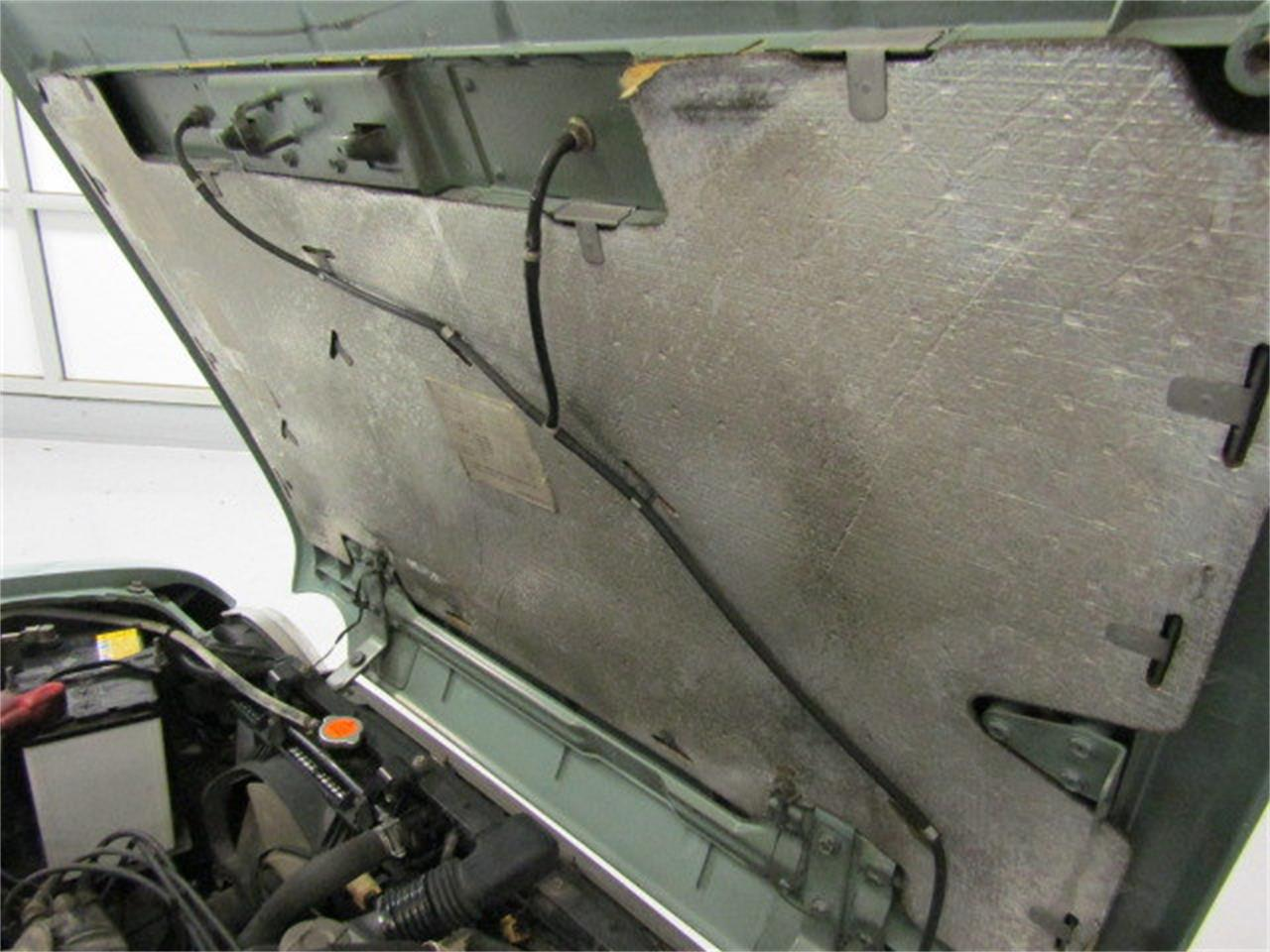 Large Picture of 1990 Nissan Pao located in Christiansburg Virginia - LI63