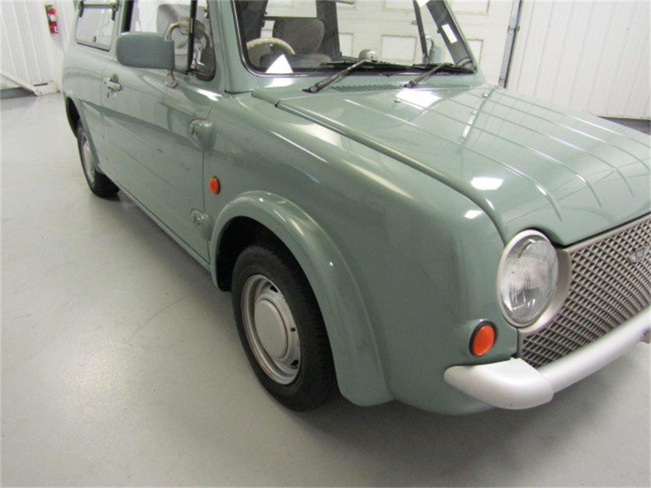 Large Picture of '90 Nissan Pao - $9,967.00 - LI63
