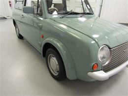 Picture of 1990 Nissan Pao located in Virginia Offered by Duncan Imports & Classic Cars - LI63