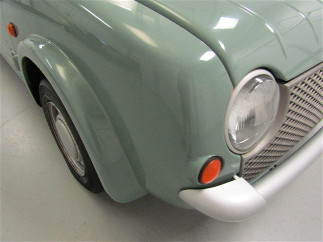 Large Picture of '90 Nissan Pao - $9,967.00 Offered by Duncan Imports & Classic Cars - LI63
