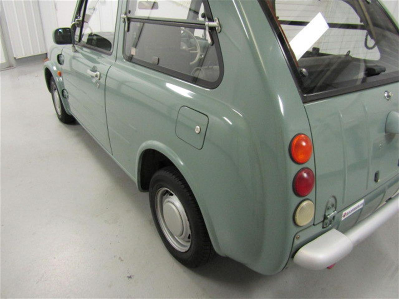 Large Picture of 1990 Nissan Pao located in Christiansburg Virginia - $9,967.00 Offered by Duncan Imports & Classic Cars - LI63