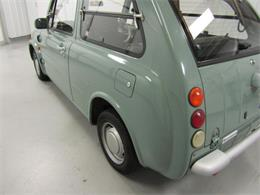 Picture of '90 Nissan Pao Offered by Duncan Imports & Classic Cars - LI63