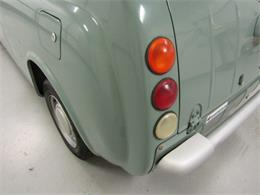 Picture of '90 Nissan Pao located in Christiansburg Virginia Offered by Duncan Imports & Classic Cars - LI63