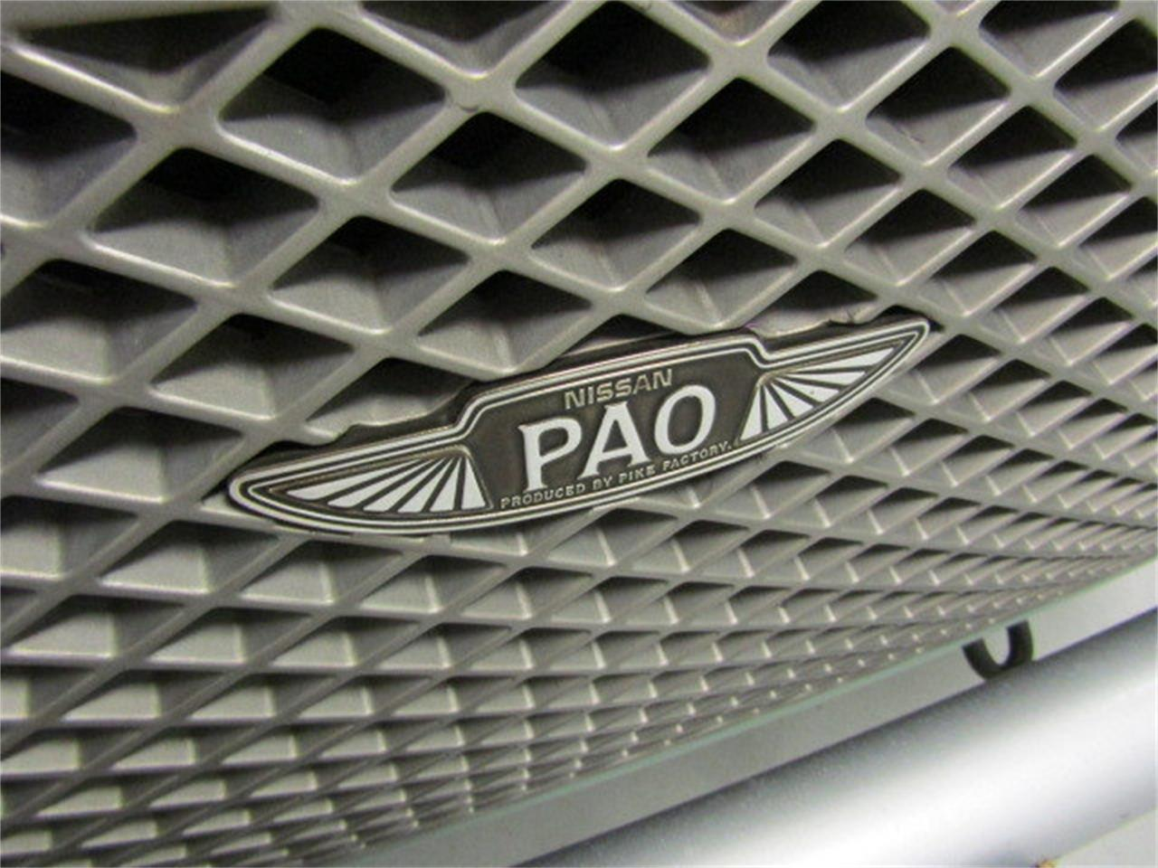 Large Picture of 1990 Pao located in Christiansburg Virginia Offered by Duncan Imports & Classic Cars - LI63
