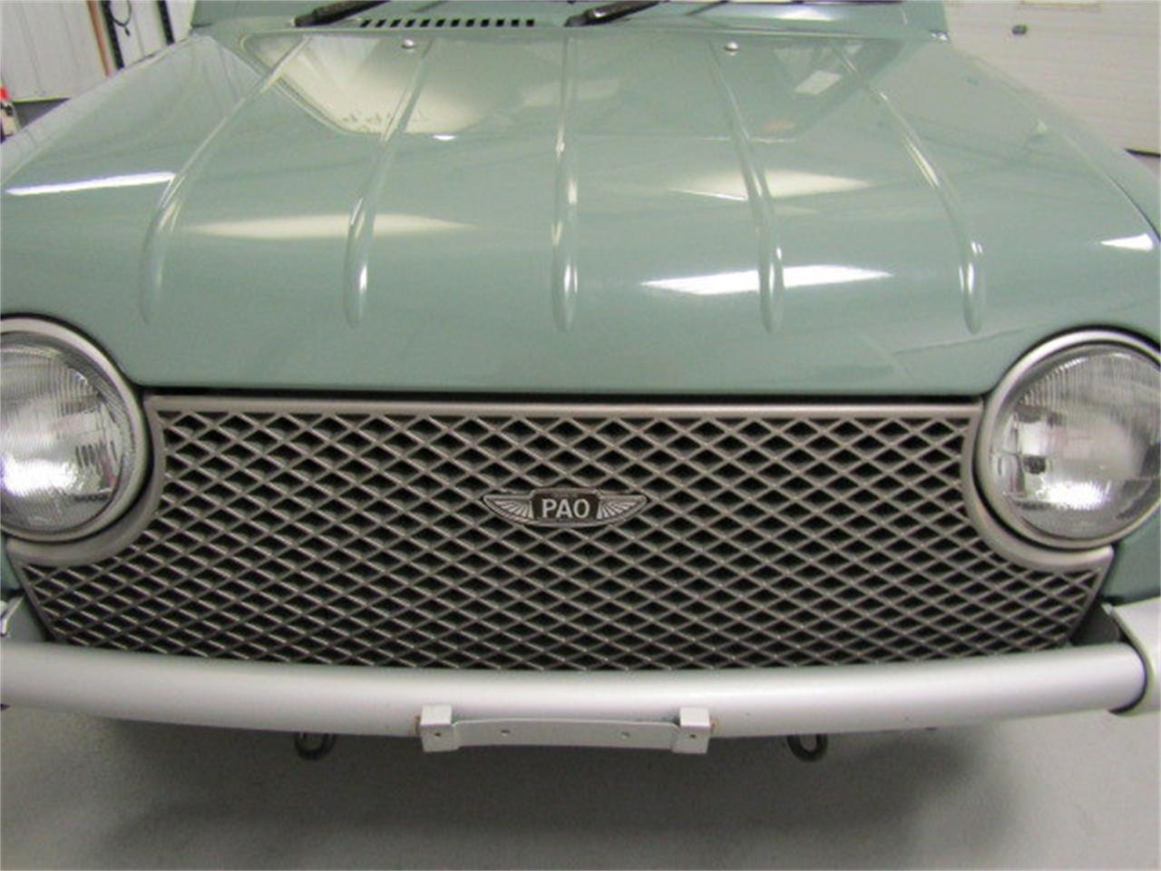 Large Picture of '90 Nissan Pao - LI63