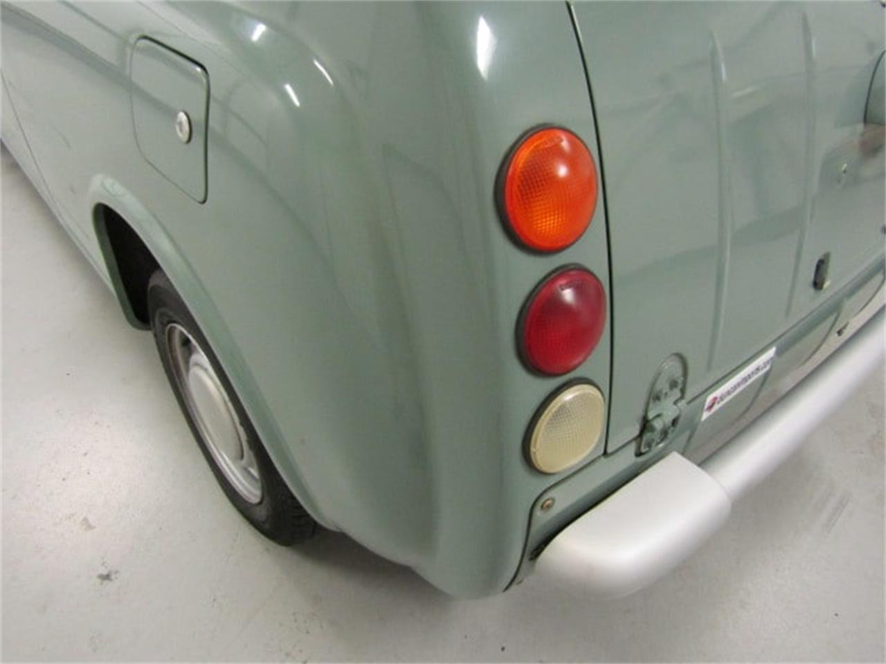Large Picture of 1990 Nissan Pao located in Virginia Offered by Duncan Imports & Classic Cars - LI63