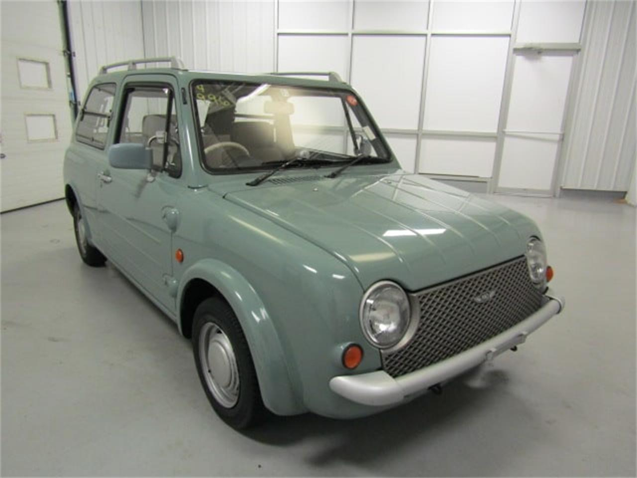 Large Picture of '90 Pao located in Virginia - $9,967.00 Offered by Duncan Imports & Classic Cars - LI63