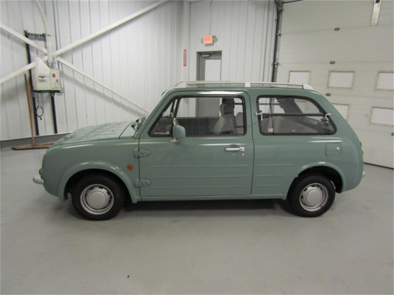 Large Picture of '90 Nissan Pao located in Virginia - $9,967.00 Offered by Duncan Imports & Classic Cars - LI63
