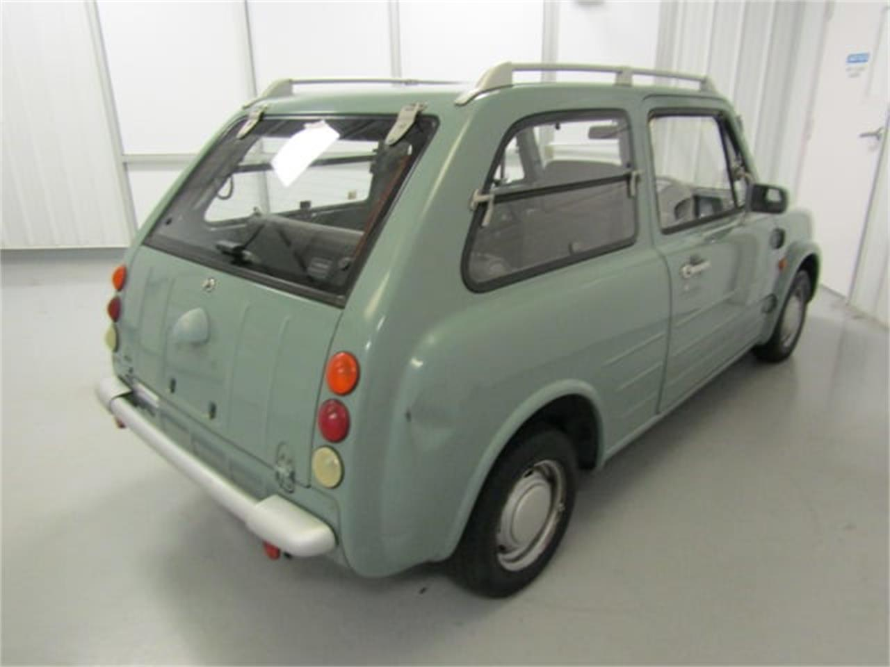 Large Picture of '90 Pao Offered by Duncan Imports & Classic Cars - LI63