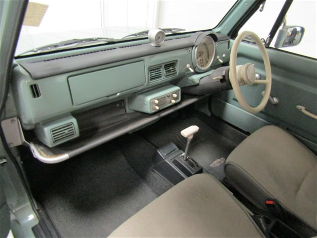 Large Picture of 1990 Nissan Pao - $9,967.00 - LI63