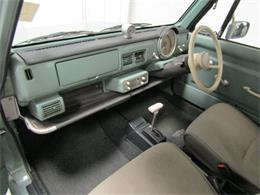 Picture of 1990 Nissan Pao Offered by Duncan Imports & Classic Cars - LI63