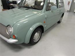 Picture of 1990 Nissan Pao located in Christiansburg Virginia Offered by Duncan Imports & Classic Cars - LI63