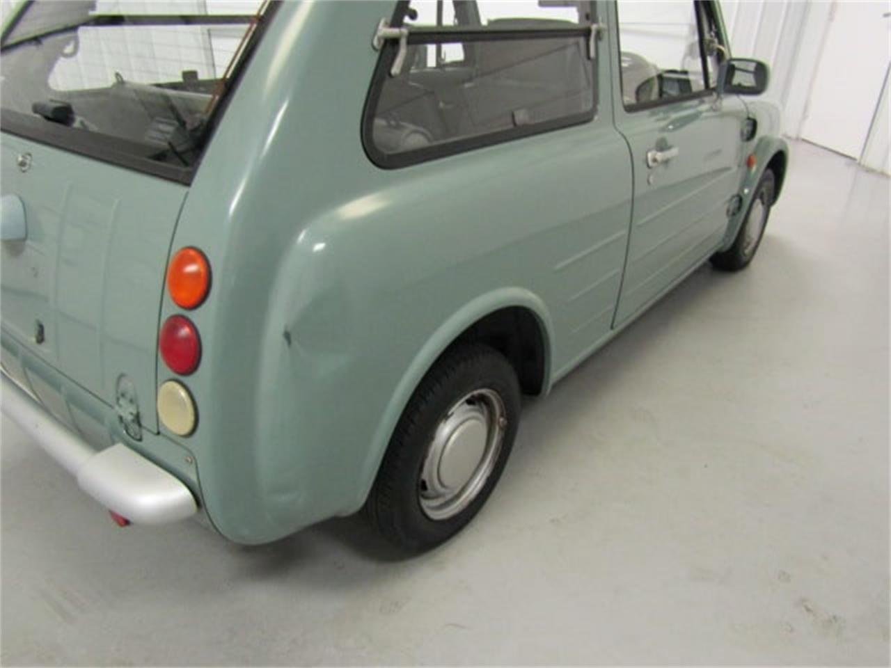 Large Picture of 1990 Nissan Pao located in Virginia - $9,967.00 Offered by Duncan Imports & Classic Cars - LI63