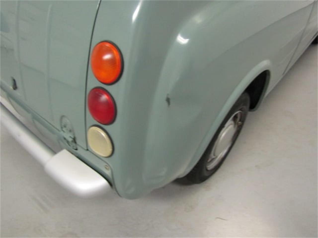 Large Picture of 1990 Pao located in Christiansburg Virginia - $9,967.00 Offered by Duncan Imports & Classic Cars - LI63