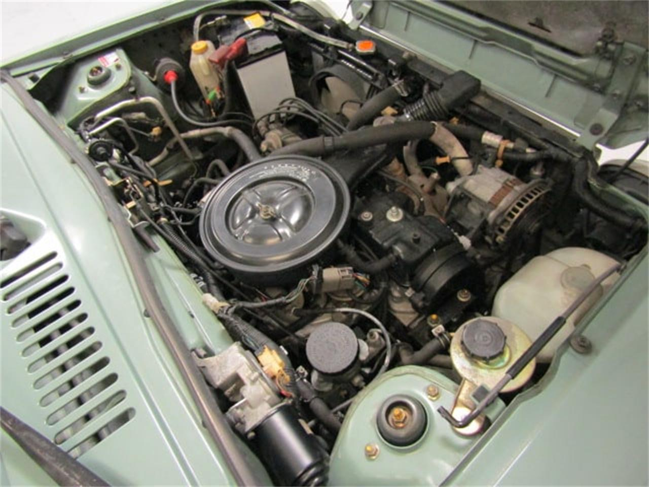 Large Picture of 1990 Nissan Pao located in Virginia - LI63