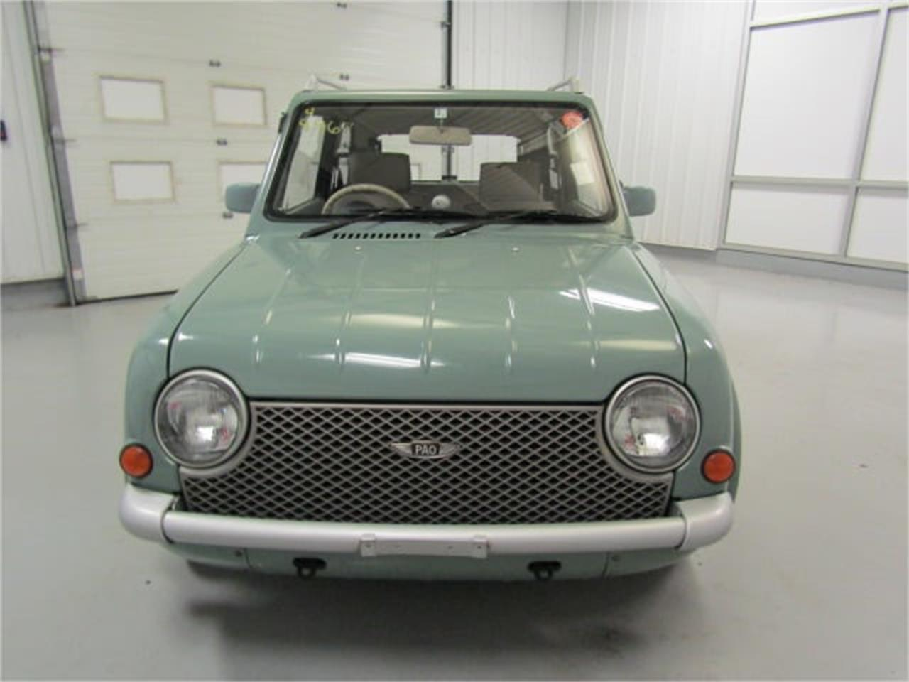Large Picture of 1990 Nissan Pao located in Virginia - $9,967.00 - LI63
