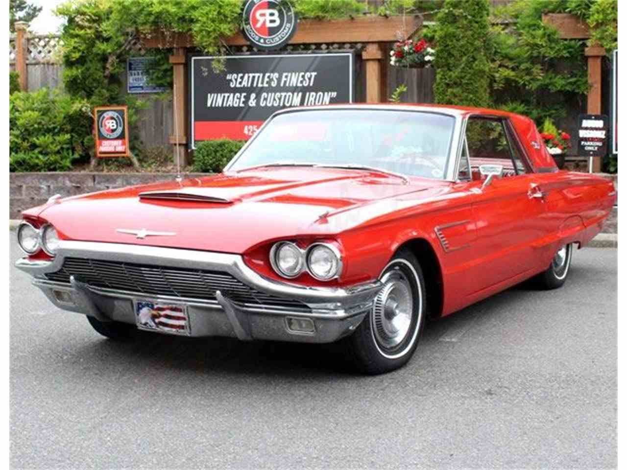 Large Picture of '65 Thunderbird - LI64