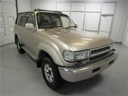 Picture of 1991 Toyota Land Cruiser FJ located in Virginia - $11,994.00 - LI66