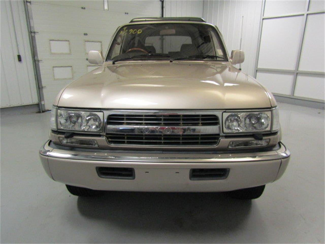 Large Picture of 1991 Land Cruiser FJ - $11,994.00 Offered by Duncan Imports & Classic Cars - LI66