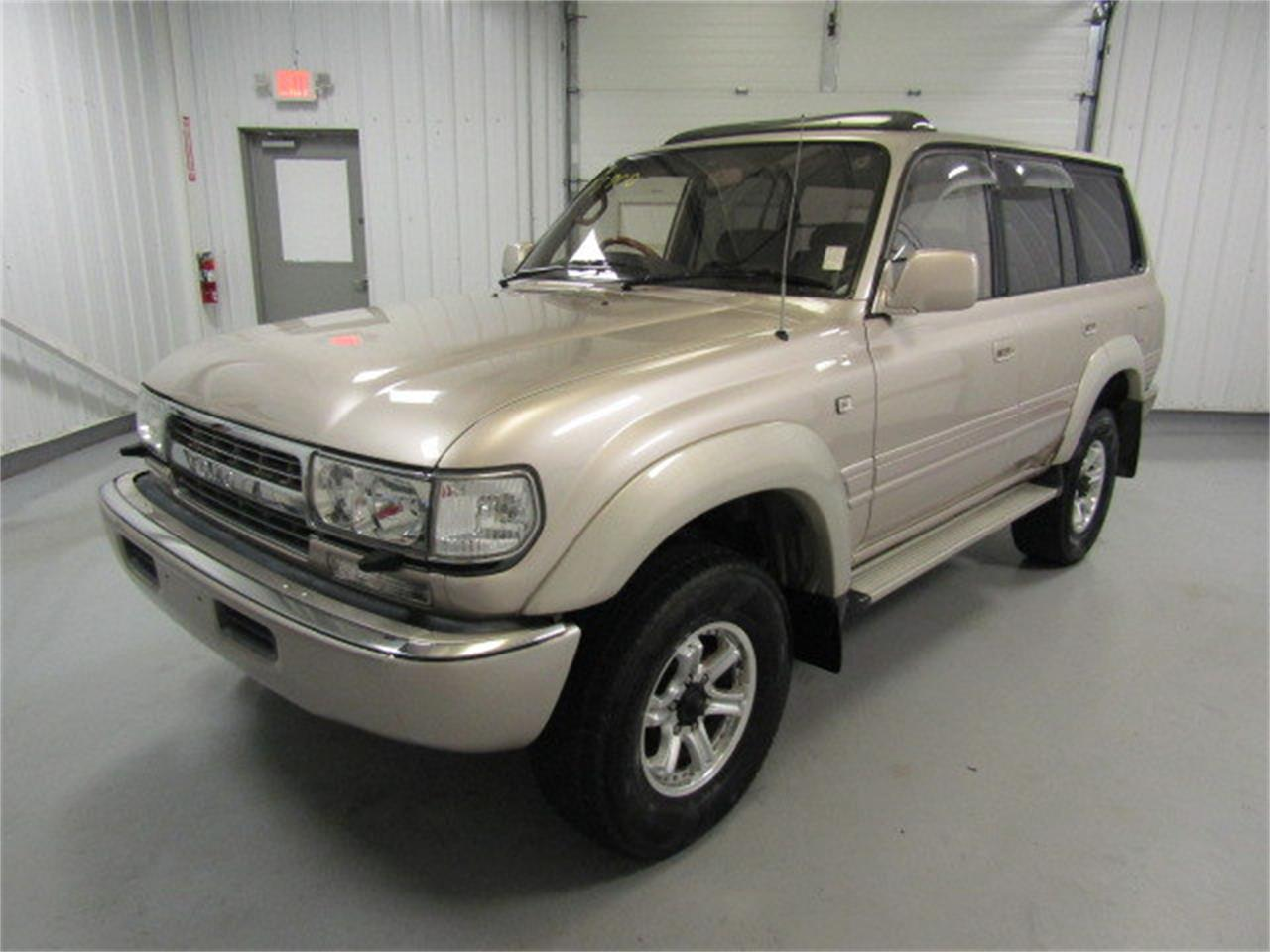 Large Picture of 1991 Toyota Land Cruiser FJ - $11,994.00 Offered by Duncan Imports & Classic Cars - LI66